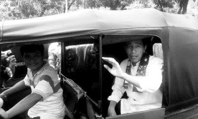 Energi Murah Ala Jokowi-JK