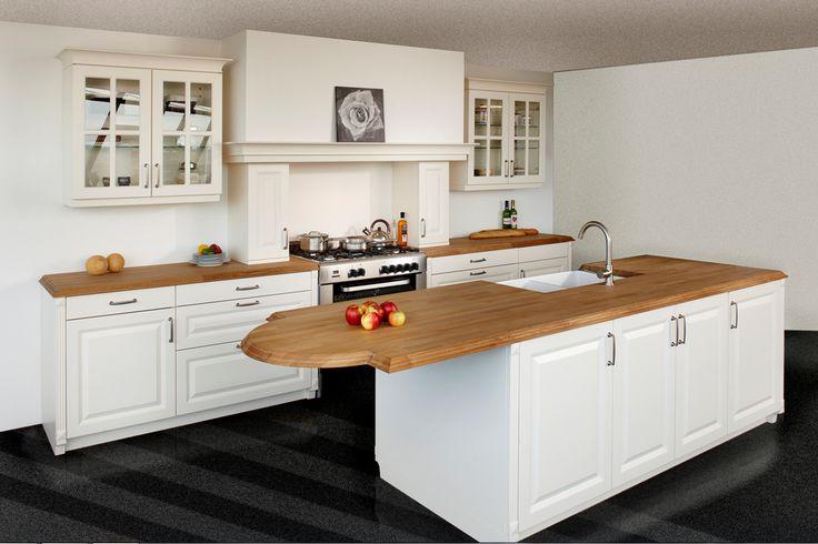 Landelijke Keukens Dekeyzer : 17 beste afbeeldingen over Keuken op Pinterest Villa s