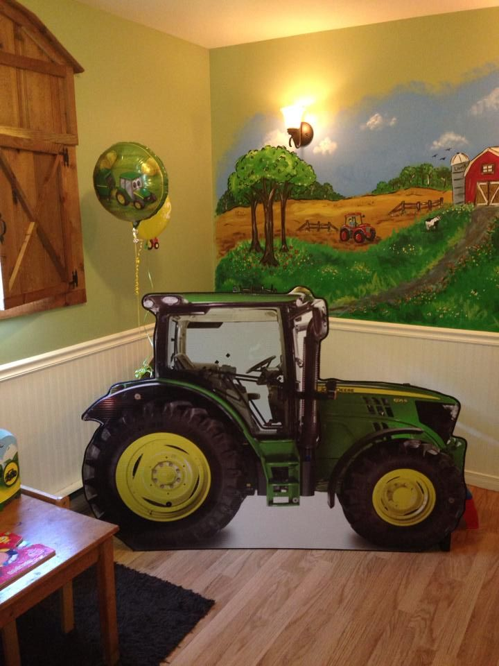 les 25 meilleures id es de la cat gorie lit tracteur sur pinterest tracteur lit john deere et. Black Bedroom Furniture Sets. Home Design Ideas