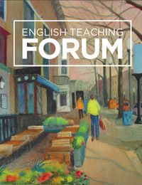 English Teaching Forum now features articles from six different categories: Articles, Teaching Techniques, My Classroom, Try This, The Lighter Side, and a Reader's Guide.
