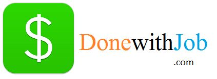 Earn Cash online: Earn 10$ per 10 seconds tasks with Earning 3000$+ monthly | DonewithJob.com