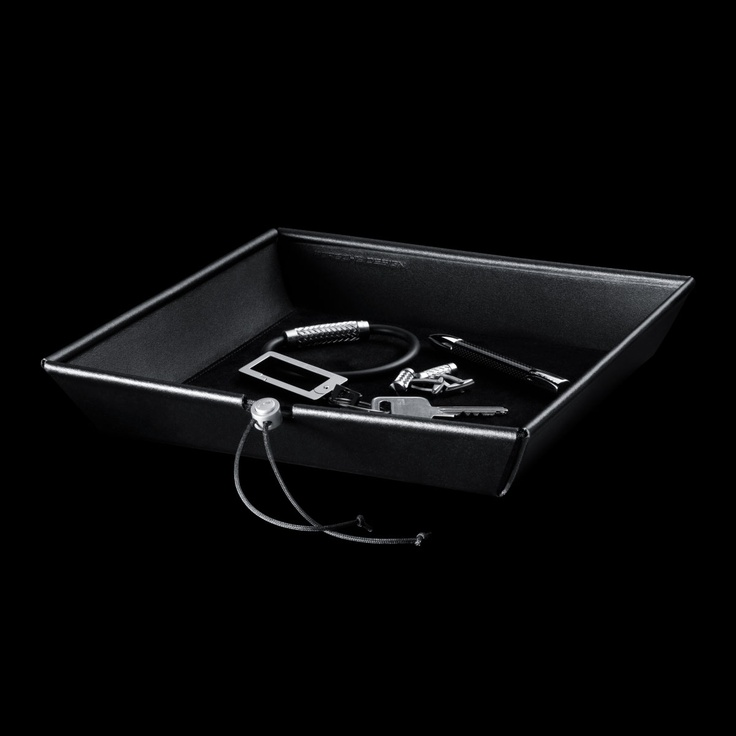 Porsche Design Empty Pocket P´3000 Accessories