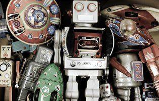 Our Favourite Retro Toys