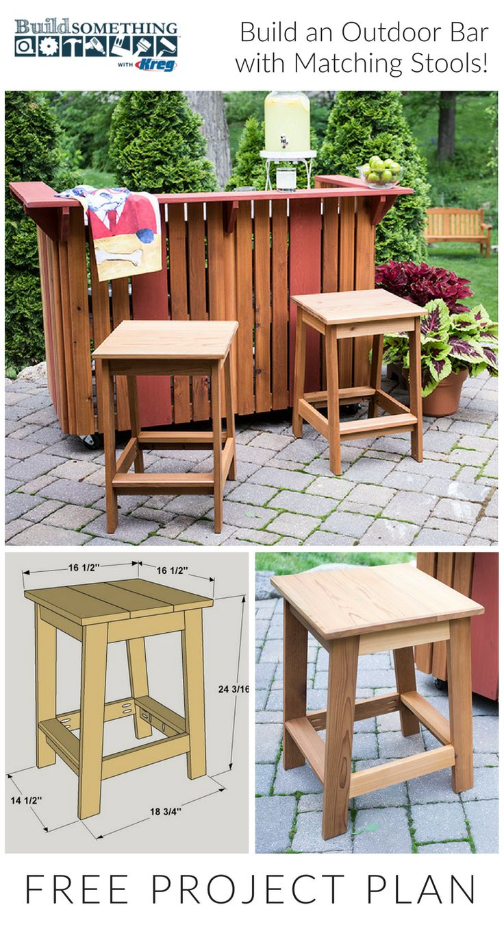 199 Best Kreg Jig Projects Images On Pinterest Outdoor Projects How To Build And Woodwork