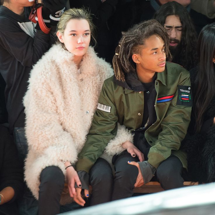 25 #OOTDs That Prove Jaden Smith's Girlfriend Sarah Snyder Is a Style Star to…