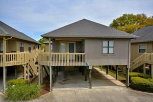 Myrtle Beach Vacation Rentals | SEA YA AT THE BEACH-GUEST COTTAGES #16 | Myrtle Beach - Shore Drive