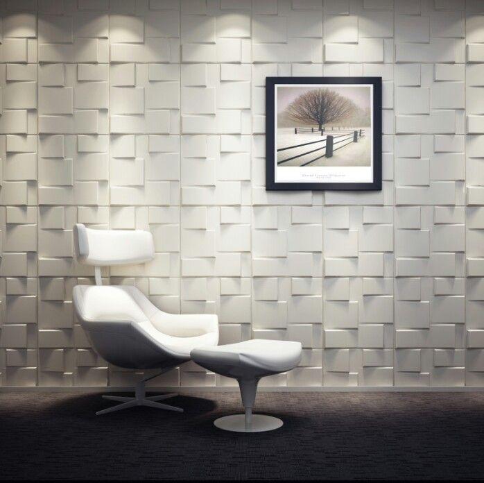60 best Wanddecoratie 3D wandpanelen van Design your Home images ...