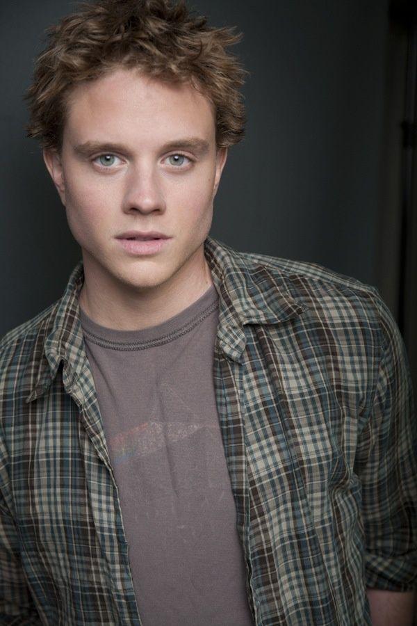 Jonny Weston as 'Cole Keegan'