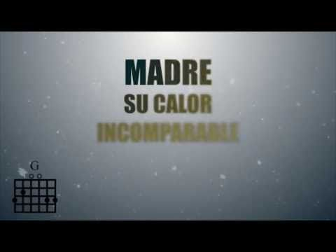 D'FE Feat. Pavel Nuñez - CANCION PARA LAS MADRES (Letras/Acordes) - YouTube