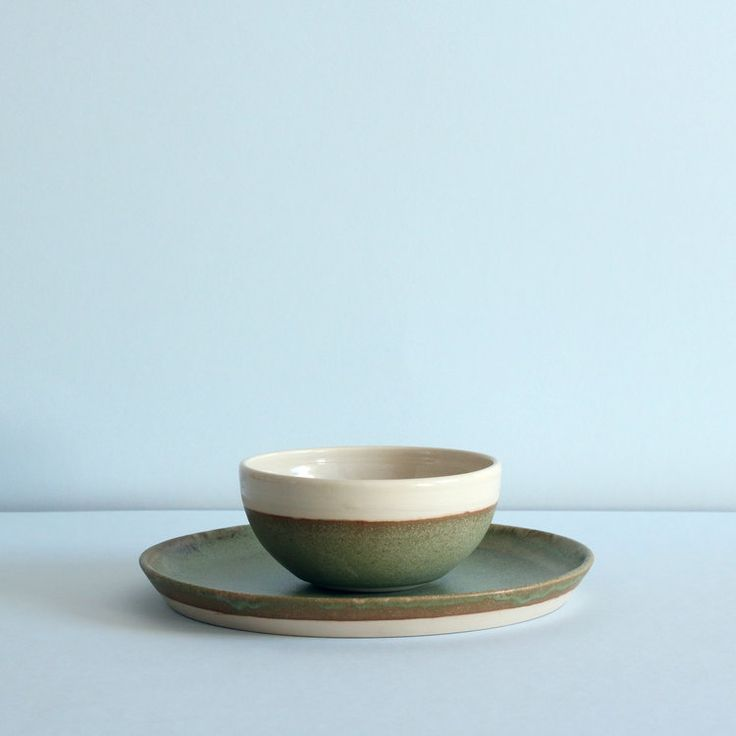 Mariner's Bowl by Pottery West