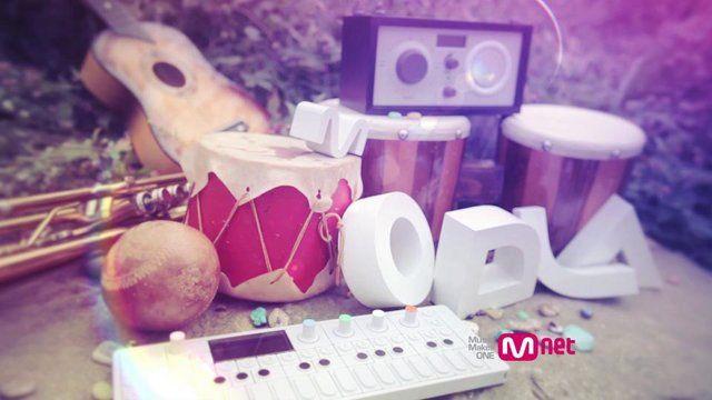 Mnet Brand Design Team Creative Director: Kim Tae joo Art director:Han Jung hyuk, Kim Dae joo, Park Jung seok, Jay Lee  Motion Graphic Design Designer: Shin Hyo in, Seo Dong chul, Koo Gyo mok, Ko Jae geun, Lee Sung yoon, Hong Seok june, Ko Seok hoon, Oh Chae young, Kyung Gyu ri, Kim Dong kyu, Han Dong hun  2D Art Work & Design Designer: Lee Soo jung, Son Min ryung  CG Part. CG ON CEO: Kim Hyun min Manager: Park Hye sun Designer: Joo Hyo jin, Kang Jung hee, Cho Ye seul, Lee ...