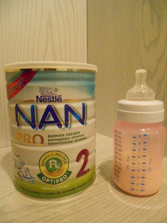 wspomaga prawidłowy rozwój dziecka #NANPRO2 #L.reuteri #spokojnybrzuszek https://www.facebook.com/photo.php?fbid=1070842226267021&set=o.145945315936&type=3