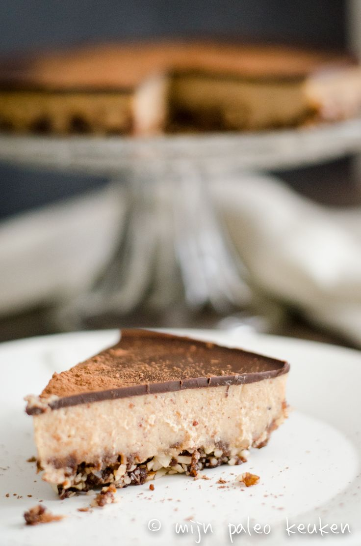 Paleo Snickers Cheesecake:   base: 4 Medjool dates,  100g raw nuts,  1 tbsp cocoa powder,  1 tsp vanilla extract,  For the filling: 1/2 c coconut cream,  1/2 c nut butter,  1 tbsp lemon juice,  1 tsp vanilla extract,  pinch of salt,  1/4 c honey,  1/4 c coconut oil, melted,  opt: vanilla stevia]