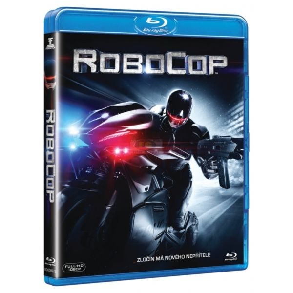 Obsah filmu:V roce 2028 se nenasytný konglomerát OmniCorp rozhodl využít robotické technologie, aby vážně zraněného policistu Alexe Murphyho (Joel Kinnaman) proměnil v nezastavitelného bojovníka proti zločinu. Stal se z něj napůl člověk a napůl stroj. Robocop! Murphy se vrací zpět na ulici dokonale vybaven k vymáhání práva. Hluboko uvězněné vzpomínky na dobu, kdy byl člověkem, se ale snaží prorvat na povrch… a důsledky mohou být katastrofální.Hrají:Joel Kinnaman, Samuel L. Jackson, Gary…