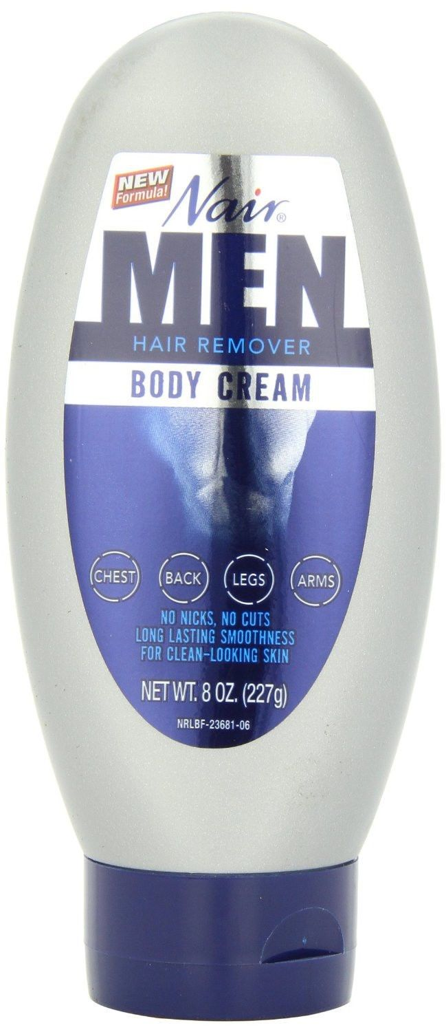 how long does mens hair removal cream last style