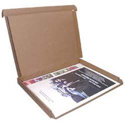 Flat Poster Storage Box