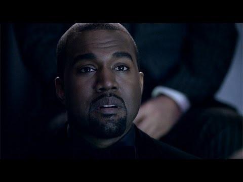 Kobe Bryant schooling Kanye West
