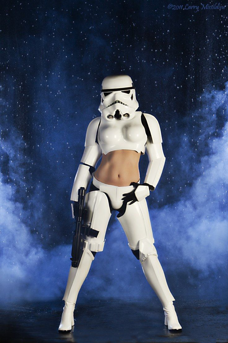 naked girls in star wars the clone wars