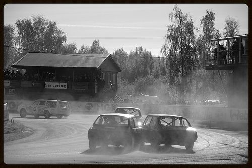 Folkrace Karlstad
