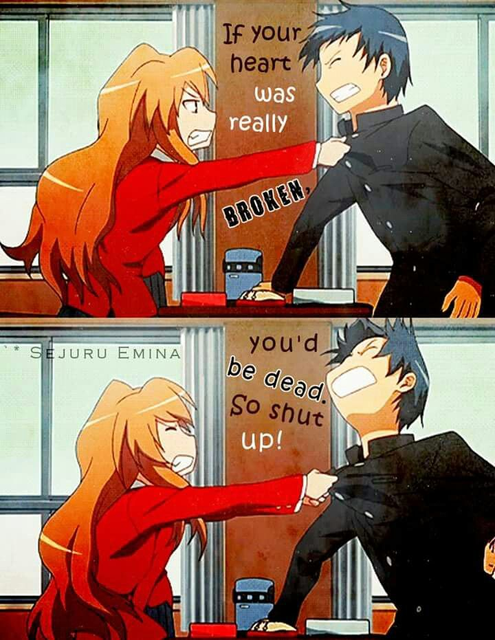 d97422bb74a4d83b36033cd72fac004d sad anime otaku anime 274 best toradora images on pinterest manga anime, anime art and