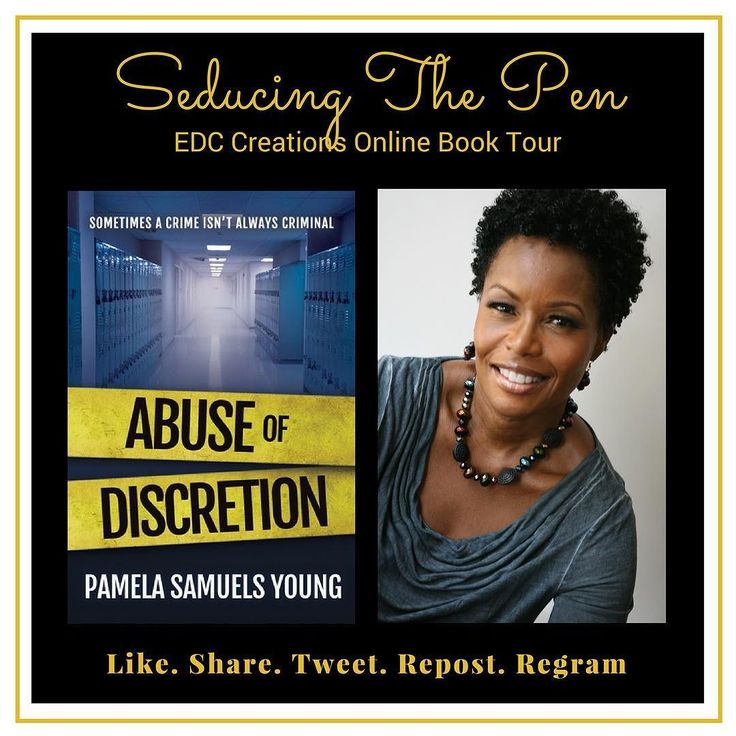 Now in #AudioBook: Abuse of Discretion by Pamela Samuels Young (Author) and R.C. Bray (Narrator).   A kid's curiosity ...a parent's nightmare   The award-winning author of 'Anybody's Daughter' is back with an addictive courtroom drama that gives listeners a shocking look inside the juvenile criminal justice system.   Graylin Alexander is a model 14-year-old. When his adolescent curiosity gets the best of him Graylin finds himself embroiled in a sexting scandal that threatens to ruin his…