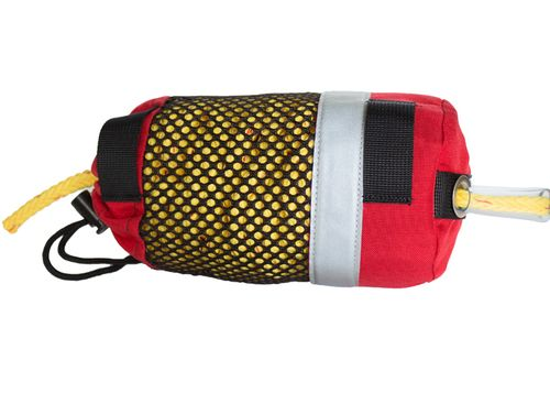 A small light weight throwbag,  throw with ease and store almost anywhere.  Buy online at Big Water.