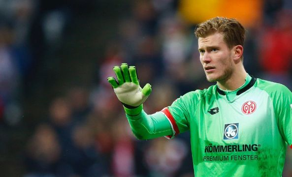 Loris Karius to be unveiled as a Liverpool player on Wednesday [Allgemeine Zeitung]