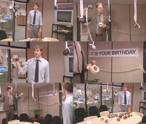 25+ Best Ideas About Office Birthday On Pinterest
