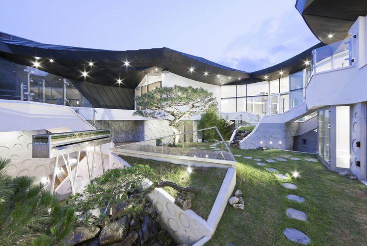 Gallery - Ga On Jai / IROJE KHM Architects - 6