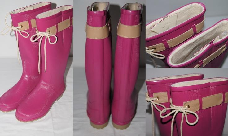 Pink it! :)))