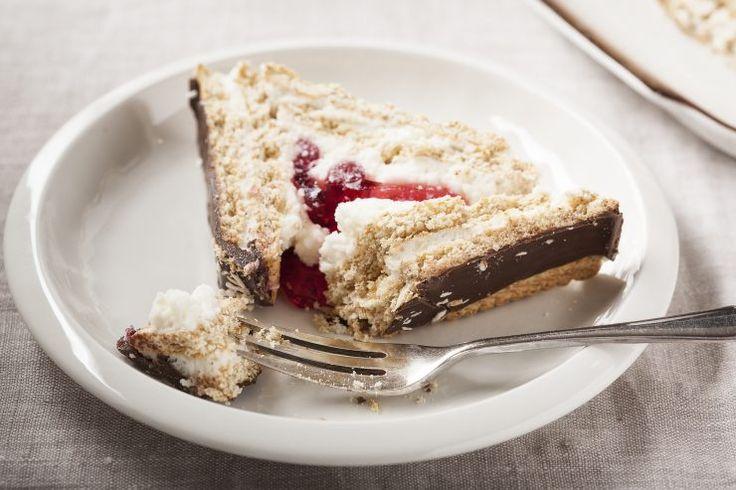 Chatka baby jagi #cake #desert #chesecake #delecta #najslodszydzien #sobota