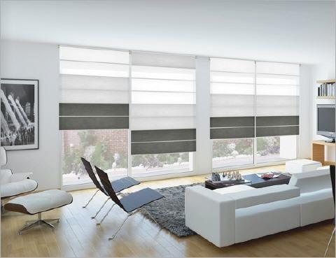 cortinas minimalistas - Buscar con Google