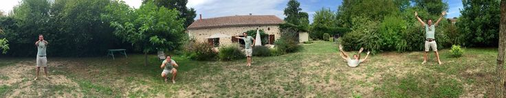 Montbron, France