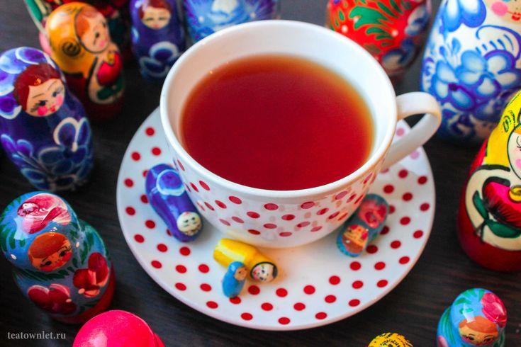 Но, что ни подразумевай, пользу копорского чая подвергнуть сомнению сложно. #Чай #Копорский #Копорскийчай #ИванЧай #ЧайныйГородок