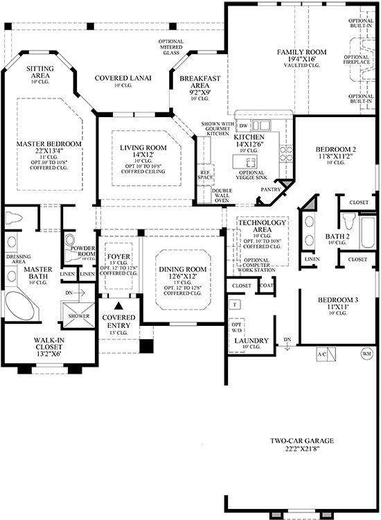 Bathroom Remodel Floor Plans 15 best bathroom ideas images on pinterest | bathroom floor plans