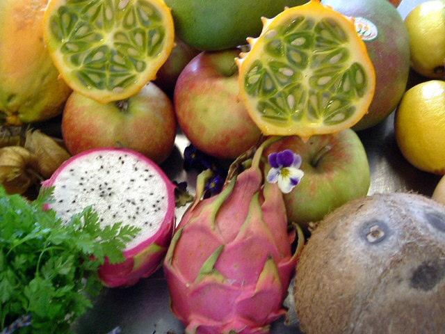 Tropische vruchten   Flickr - Photo Sharing!
