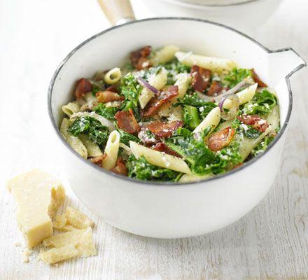 Springtime Pasta Recipe on Yummly. @yummly #recipe