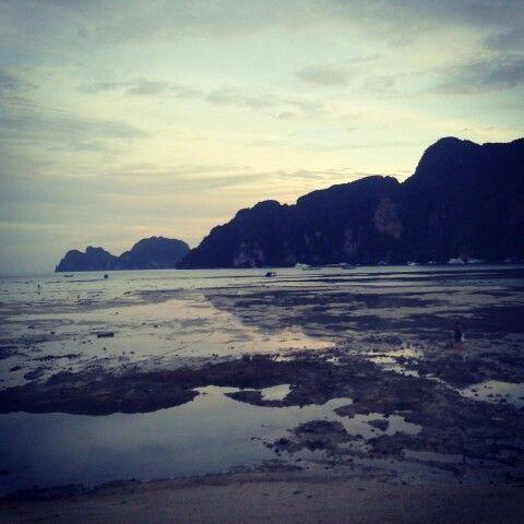 Koh Phi Phi, Tajlandia www.kursnawschod.pl