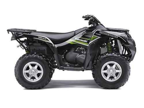 New 2016 Kawasaki Brute Force 750 4x4i ATVs For Sale in Kansas. 2016 Kawasaki Brute Force 750 4x4i, Kawasaki strongThe Kawasaki Brute Force 750® 4x4i EPS ATV is built strong to dominate the most difficult trails. Backed by over a century of Kawasaki Heavy Industries, Ltd. knowledge and engineering, the Brute Force 750 is a thrilling adventure ATV that refuses to quit.Sealed rear wet brake Rigid tubular steel frame Digital Fuel Injection (DFI®)