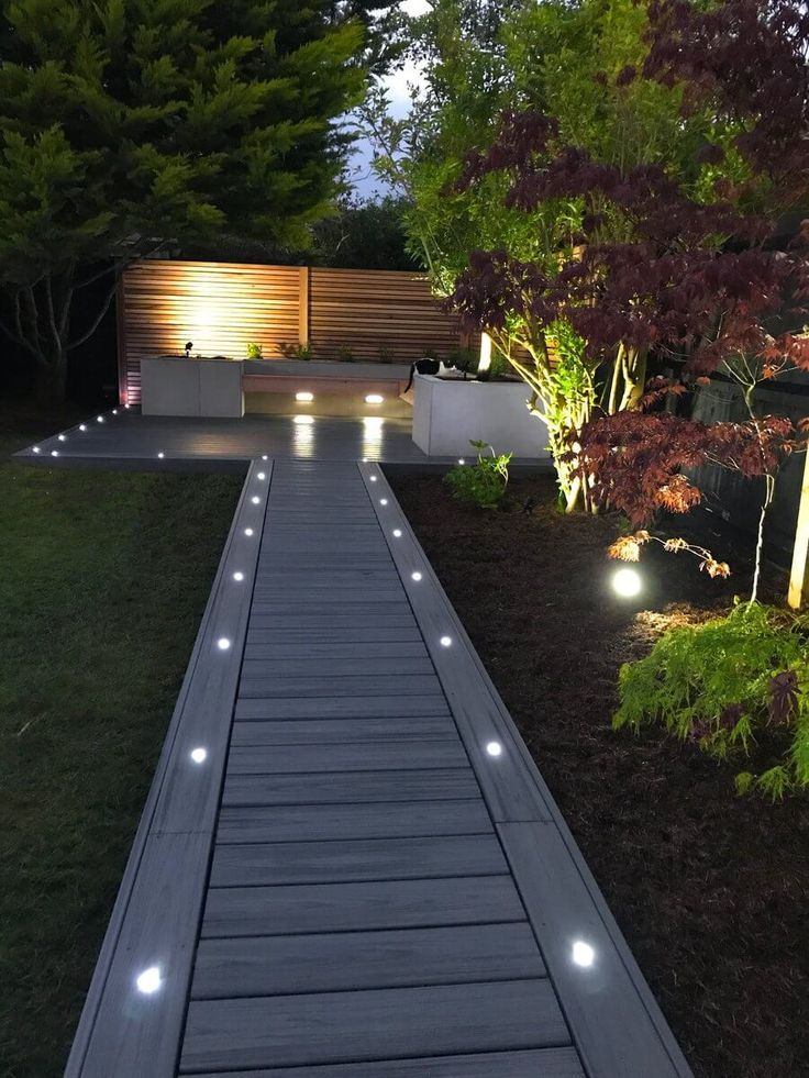 15 Tolle Ideen für die Beleuchtung Ihres Decks  #beleuchtung #decks #die #für … – Torsten Barth