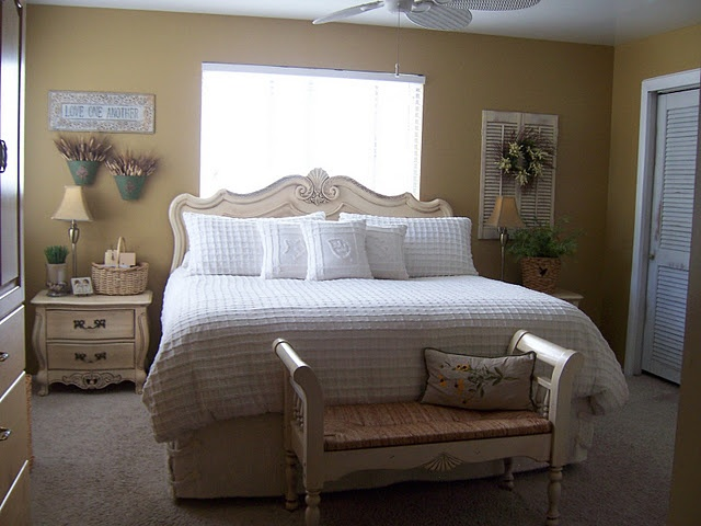 Bedroom Redo Bedroom Pinterest
