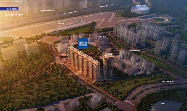 Presidency Heights Yamuna Expressway - Exclusive Offers by Auric Acres Real Estate – Real Estate India - http://www.auric-acres.com/presidency-heights-yamuna-expressway/
