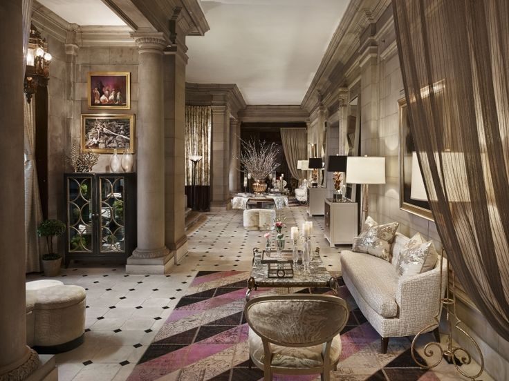 extraordinary luxury mansion living room | 17 best images about Designer Show Homes on Pinterest ...