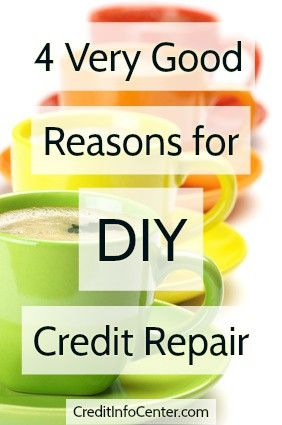 It's true, some credit repair companies can and do offer helpful, legitimate credit repair services. However, if you have the time and interest, you are far better served repairing your credit yourself. Here's why.