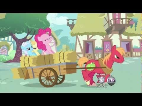 Pinkie Pie - Smile Song (Come on Everypony Smile, Smile, Smile)   (seriously, there's something wrong if you don't smile to this)