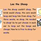 ee phonics lesson plans, worksheets, activities and other teaching resources