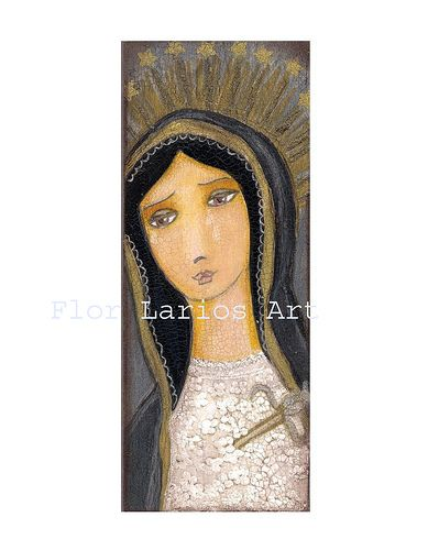 Our Lady of Sorrows, Virgen de Dolores