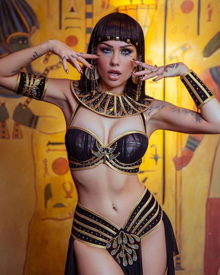 Nude egyptian girl egypt
