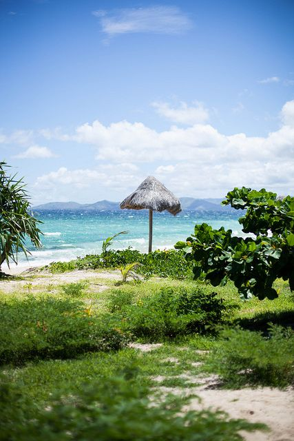 Savala Island, Fiji. Photo, and words,  by @Felicia Sullivan