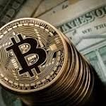 """Bitcoin . . . Future Global Currency?   HuffPost  """"Bitcoin Surges to Record Levels,"""" """"Bitcoin More than Doubled This Year,"""" """"Bitcoin Plummets, Loosing $4 Billion of Market Capitalization,"""" """"Cyber Fraud ... #bitcoin"""